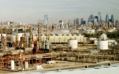 Williams Speaks Out Against Philadelphia Energy Solutions' Plan to Close South Philadelphia Refinery